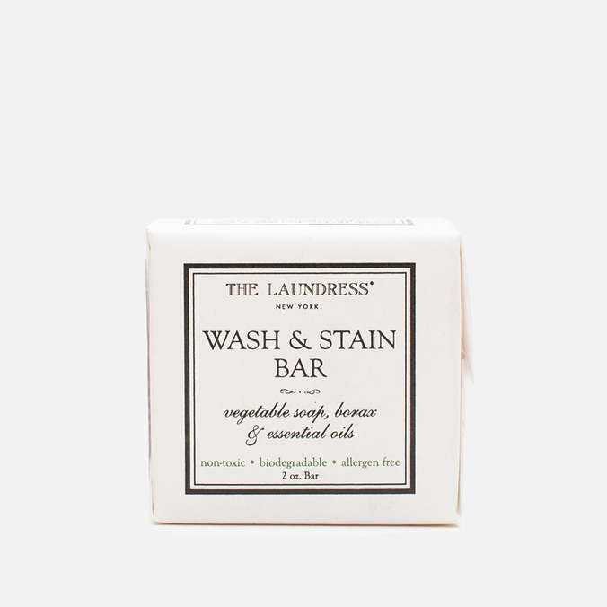 Мыло для стирки The Laundress Wash & Stain Bar