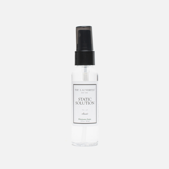 Антистатик для одежды The Laundress Static Solution 60ml