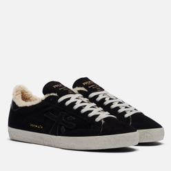 Мужские кроссовки Premiata Steven 5081 Black