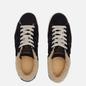 Мужские кроссовки Premiata Steven 5081 Black фото - 1
