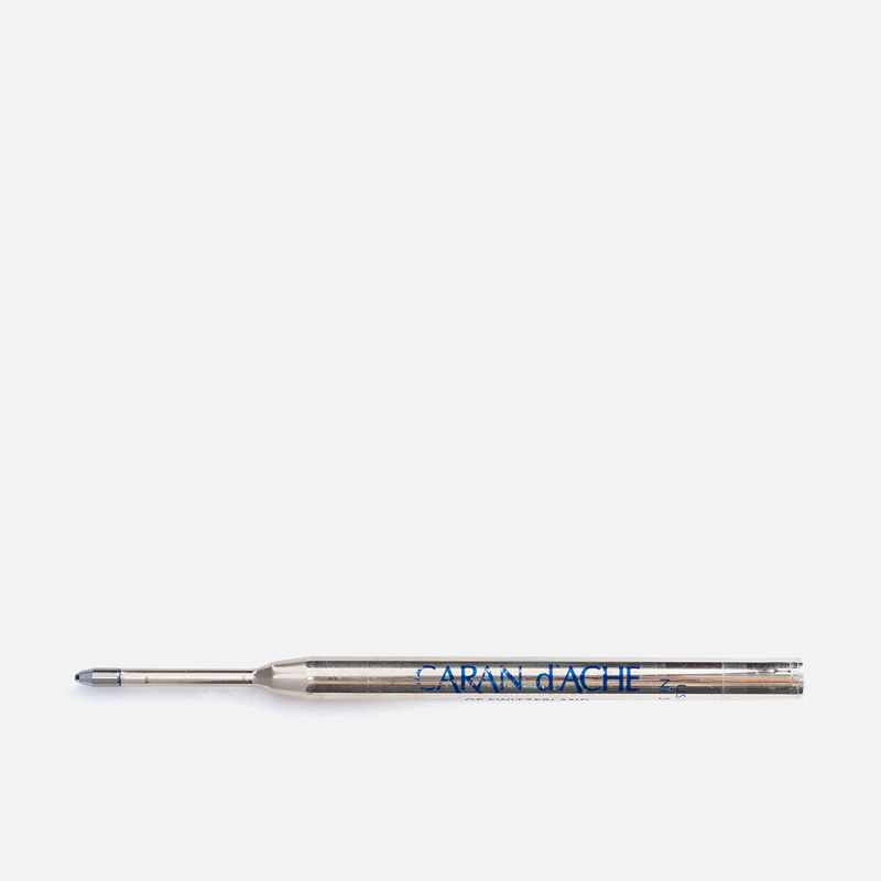 Стержень Caran d'Ache Refill BP Goliath Blue