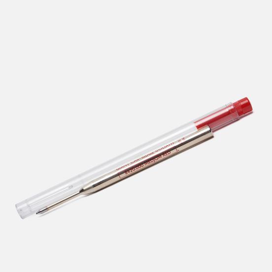 Стержень Caran d'Ache Refill BP Goliath Red