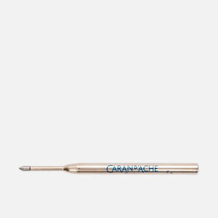 Стержень Caran d'Ache Goliath Medium Blue