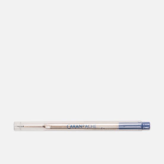 Стержень Caran d'Ache Goliath Medium Blue