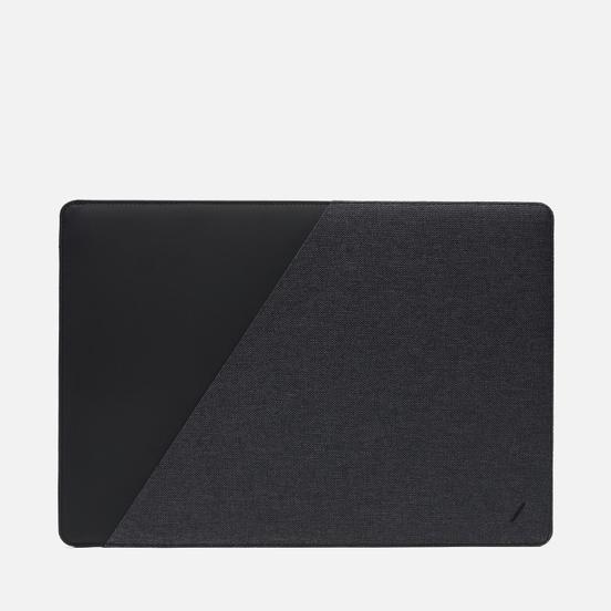 Чехол Native Union Stow Slim Sleeve Macbook 13 Grey