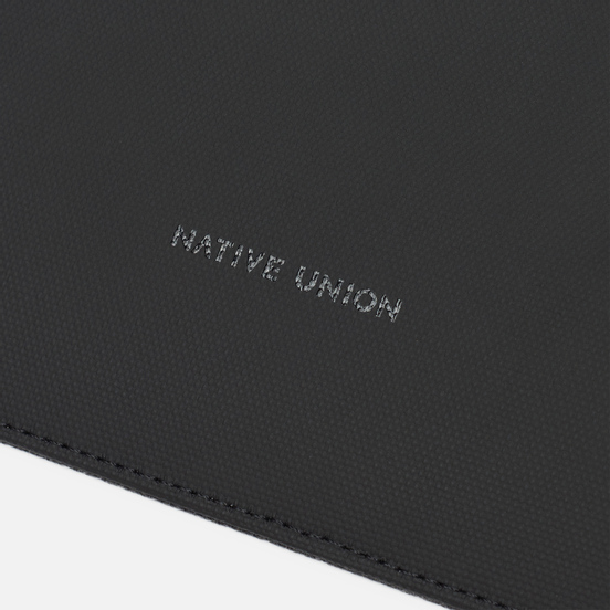 Чехол Native Union Stow Slim Sleeve Для Macbook 13 Grey