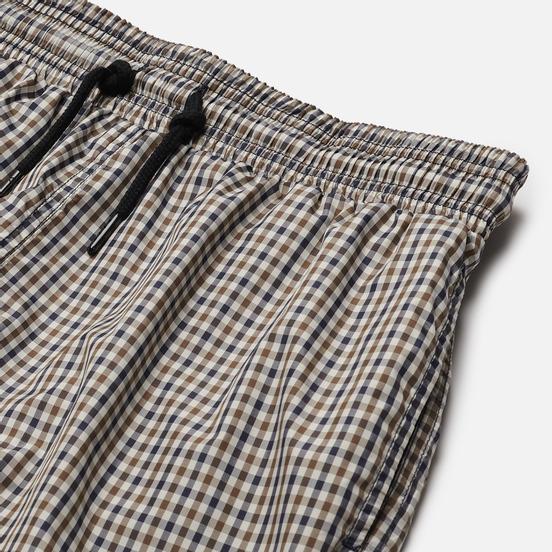 Мужские шорты Weekend Offender Varadero Check