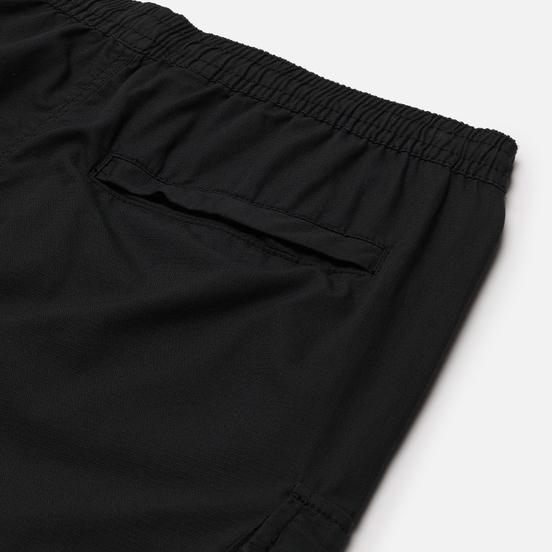 Мужские шорты Weekend Offender Bavaro Black