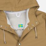 Мужская куртка дождевик Stutterheim Stockholm Sand фото- 2