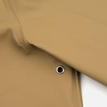 Мужская куртка дождевик Stutterheim Stockholm Sand фото- 4