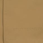 Мужская куртка дождевик Stutterheim Stockholm Sand фото- 7