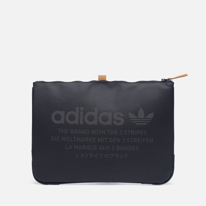 Сумка adidas Originals NMD Sleeve Black