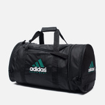 Сумка adidas Originals Reedition EQT Black фото- 1
