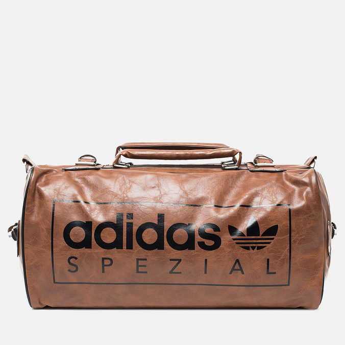 Сумка adidas Originals Spezial Dusrus Brown