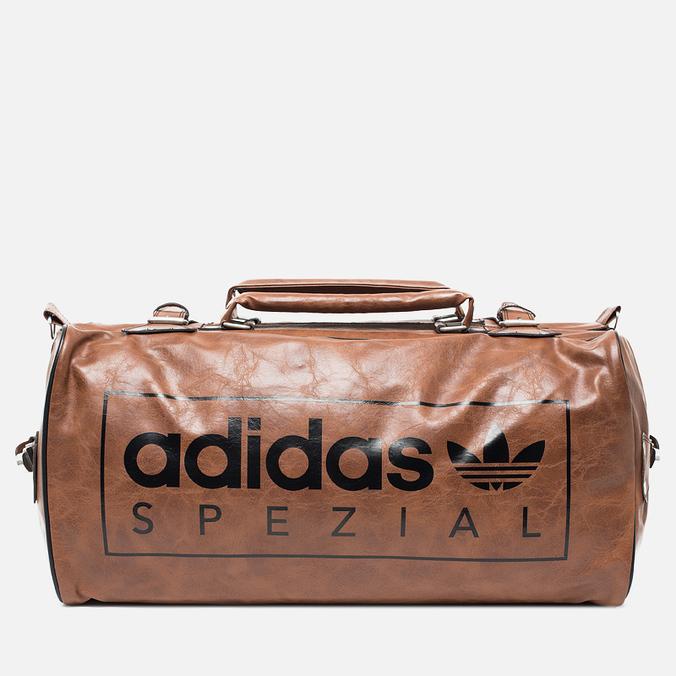 adidas Originals Spezial Dusrus Bag Brown