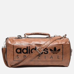 Сумка adidas Originals Spezial Dusrus Brown фото- 3