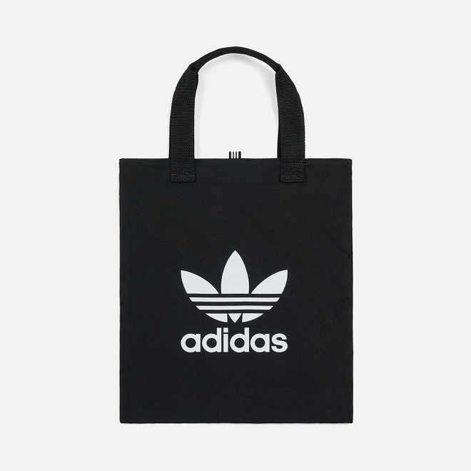 Сумка adidas Originals Trefoil Shopper Black