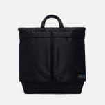 Сумка adidas Originals x Porter Helmet Black фото- 0