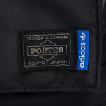 Сумка adidas Originals x Porter Helmet Black фото- 5