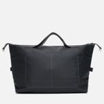 Ally Capellino Arron Canvas Bag Black photo- 0