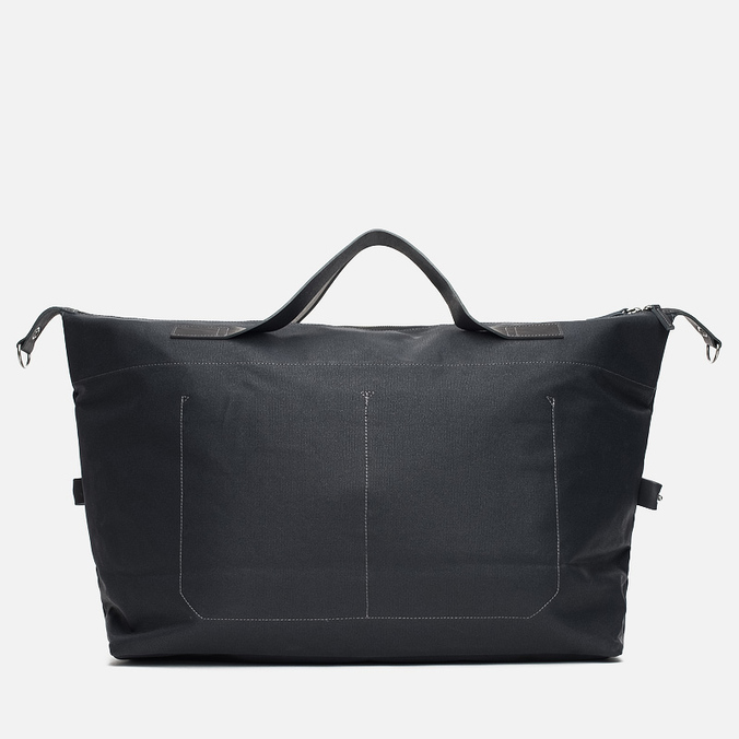 Сумка Ally Capellino Arron Canvas Black