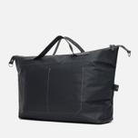 Ally Capellino Arron Canvas Bag Black photo- 1