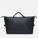 Ally Capellino Arron Canvas Bag Black photo- 3