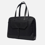 Сумка Ally Capellino Dave Large Weekend Black фото- 1