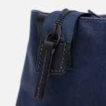 Сумка Ally Capellino Eubank Waxed Navy/Black фото- 4