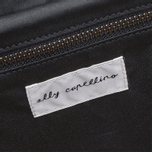 Ally Capellino Freddie Waxy Bag Black/Brown photo- 8