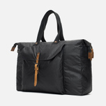 Ally Capellino Freddie Waxy Bag Black/Brown photo- 1