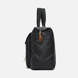 Ally Capellino Freddie Waxy Bag Black/Brown photo- 2