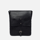 Ally Capellino Ivan Luxe Nylon Bag Black photo- 0