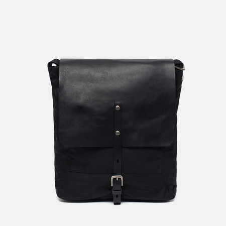 Ally Capellino Ivan Luxe Nylon Bag Black