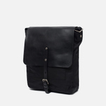 Ally Capellino Ivan Luxe Nylon Bag Black photo- 1