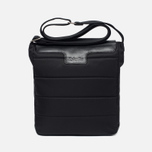 Ally Capellino Ivan Luxe Nylon Bag Black photo- 3