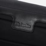 Сумка Ally Capellino Ivan Luxe Nylon Black фото- 4
