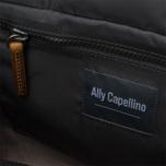 Сумка Ally Capellino Iago Luxe Grey фото- 5