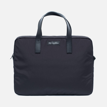 Ally Capellino Mansell Travel Bag Black