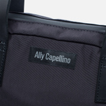 Ally Capellino Mansell Travel Bag Black photo- 5