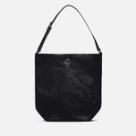 Сумка Ally Capellino Roz Leather Black фото- 0