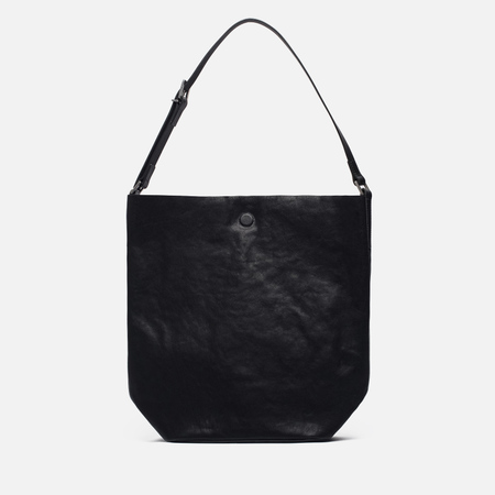 Сумка Ally Capellino Roz Leather Black