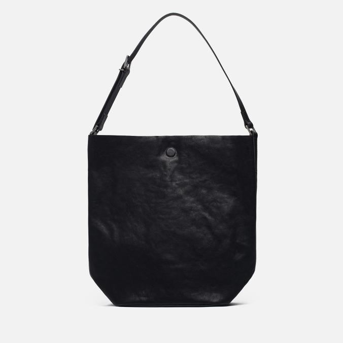 Сумка Ally Capellino Roz Leather Black