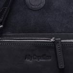 Сумка Ally Capellino Roz Leather Black фото- 2