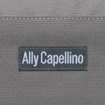 Сумка Ally Capellino Teddy Small Grey фото- 5