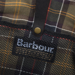 Сумка Barbour Wax Leather Navy фото- 9