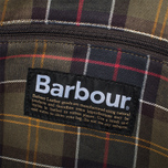 Сумка Barbour Wax Longthorpe Laptop Navy фото- 10