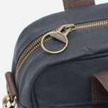 Сумка Barbour Wax Longthorpe Laptop Navy фото- 6