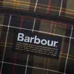 Сумка Barbour Wax Longthorpe Laptop Olive фото- 10