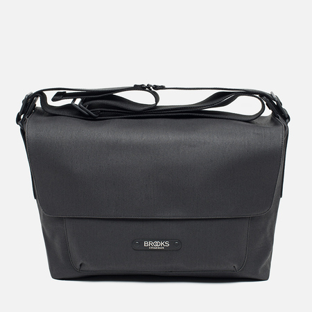 Brooks England Crosby Bag Black